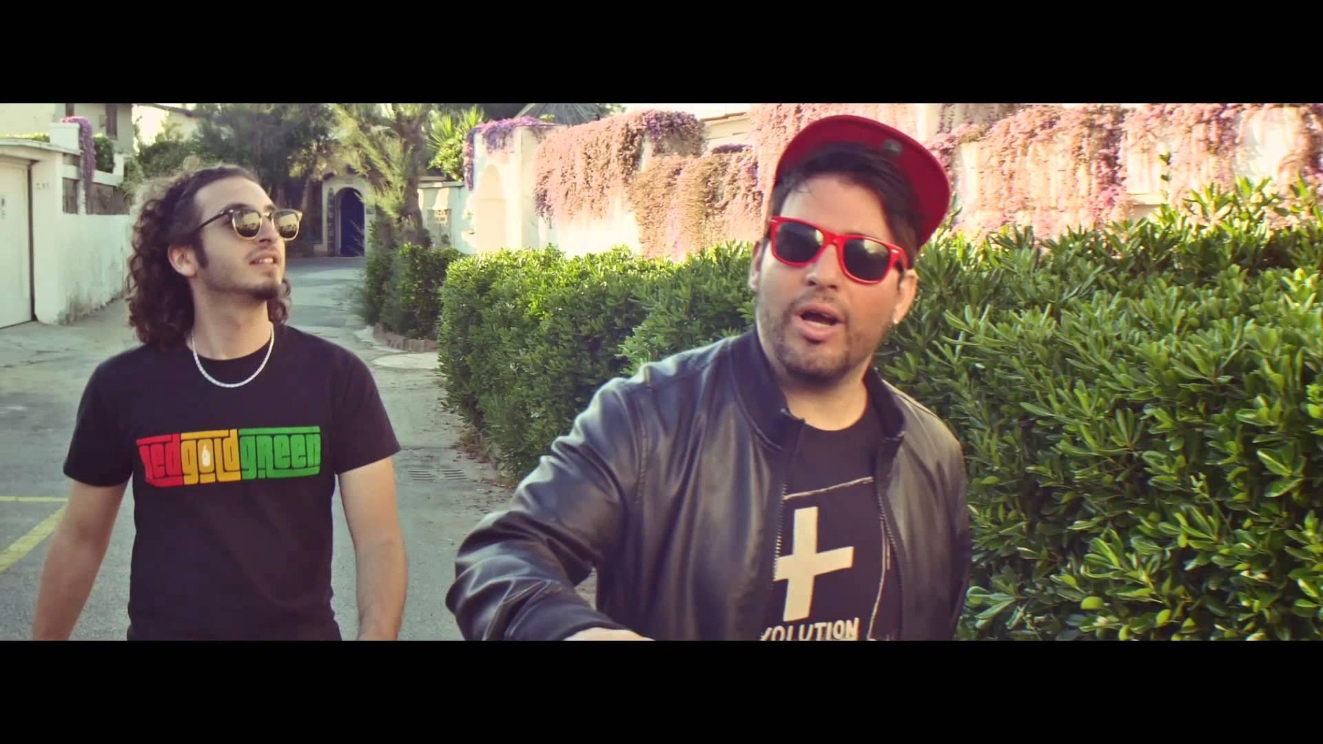 Virtus feat. KG Man - Cry & Smile [5/29/2015]