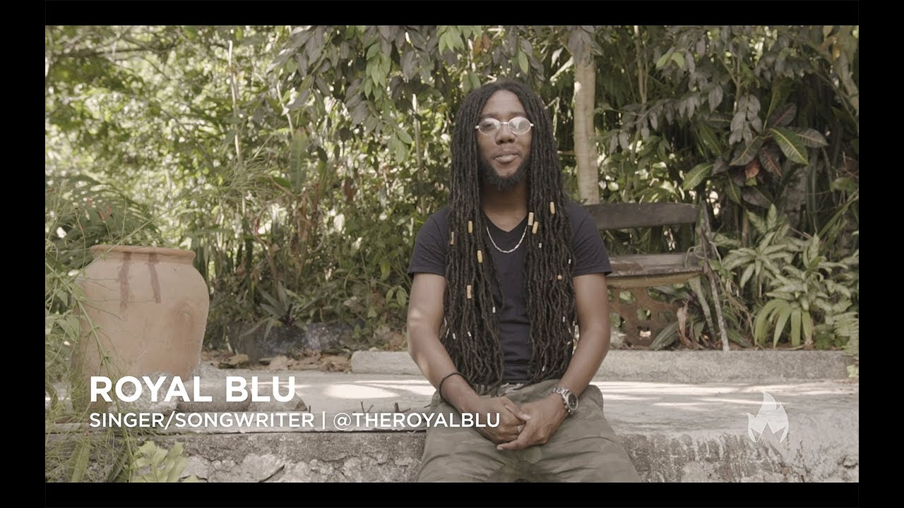Royal Blu - Riddim & Blu (Documentary) [5/11/2020]