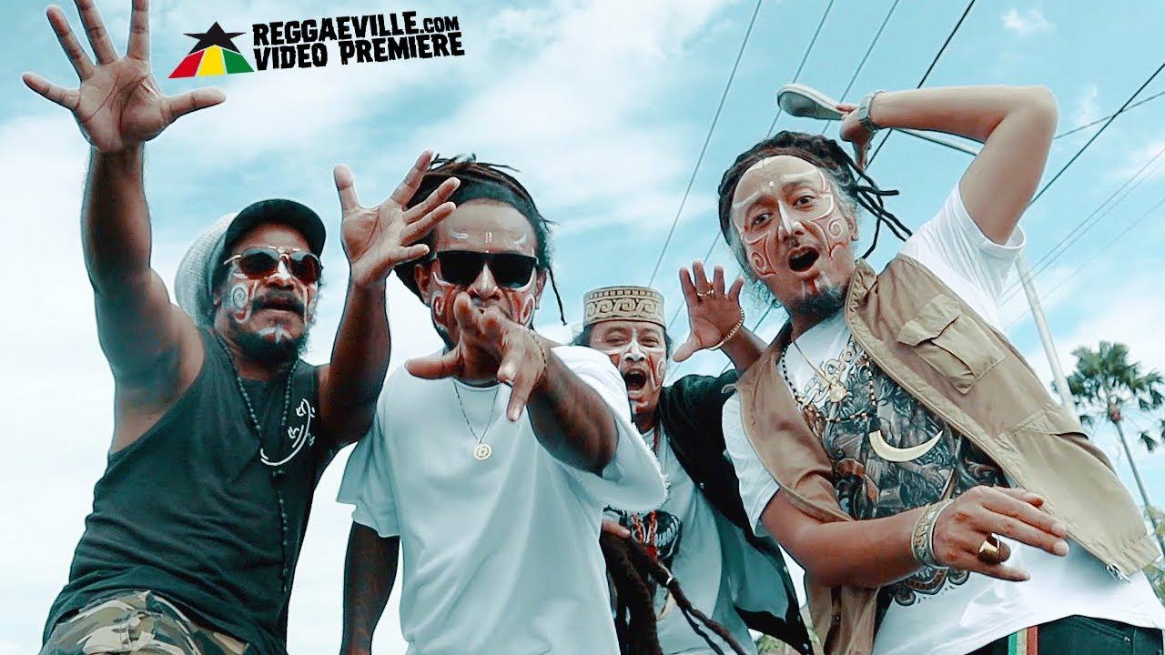 Dave Solution feat. Ras Muhamad, NoizeKilla & Yedijah - Reggae Music [3/31/2021]