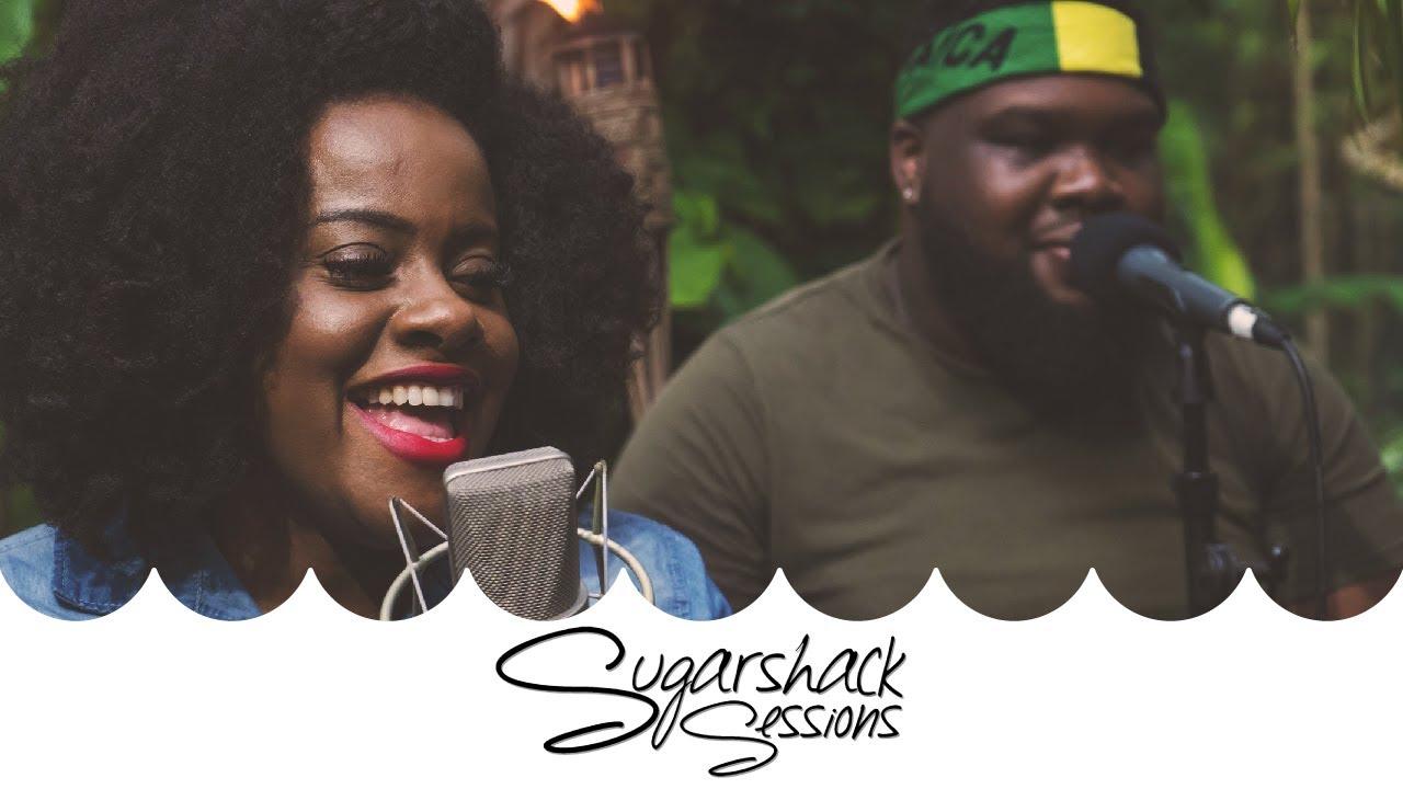 Etana - Spread Love @ Sugarshack Sessions [10/24/2019]