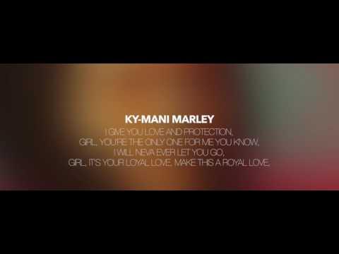 Alborosie feat. Kymani Marley - Life To Me (Lyric Video) [8/2/2016]