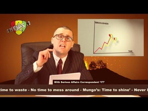 Mungo's Hi-Fi feat. YT - Serious Time [7/30/2014]