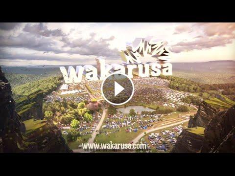 Wakarusa 2015 (Recap #1) [7/13/2015]