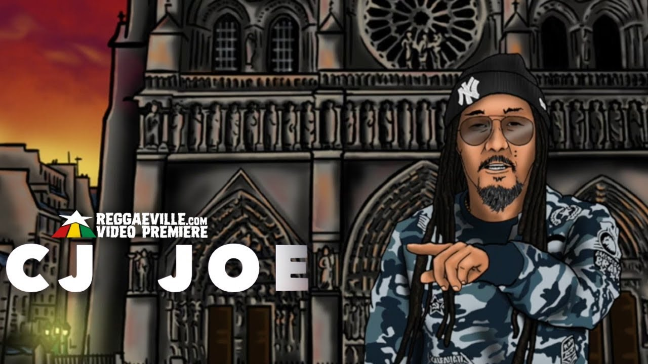 CJ Joe - Try We A Try (Lyric Video) [2/10/2020]