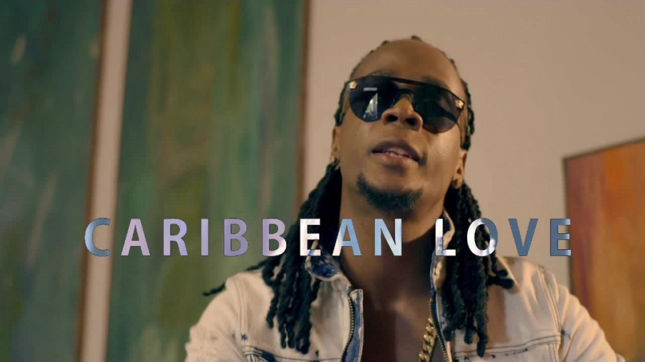 Princess Eud feat. Admiral T - Caribbean Love [11/9/2017]