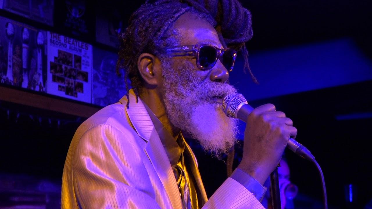 Don Carlos with Dub Vision - Mr. Sun in Sonoma, CA @ Reel Fish Shop [4/21/2018]