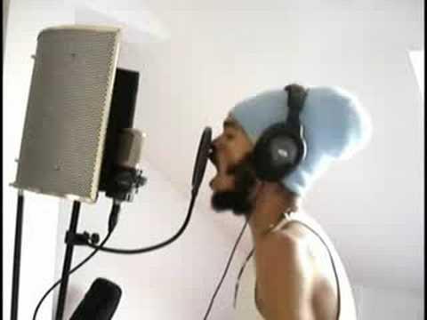 Naptali Voicing Dubtafari Dubplate [8/9/2008]