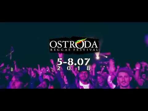 Ostroda Reggae Festival 2018 (Trailer) [6/14/2018]