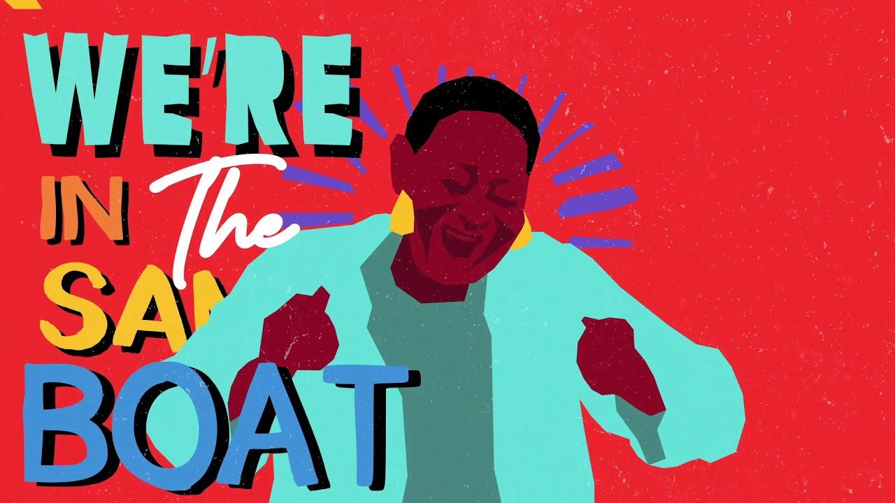 Calypso Rose feat. Patrice & Kobo Town - Same Boat - Guts & iZem Remix [7/8/2020]
