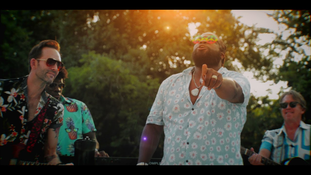 Gramps Morgan - If You're Looking For Me [8/14/2021]