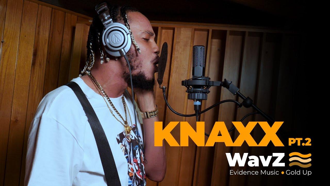Knaxx @ WavZ Session (#2) [9/20/2021]
