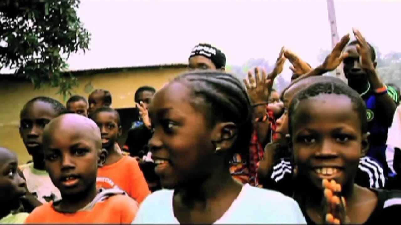 Takana Zion Feat Aïcha Koné - Hassali [11/6/2012]