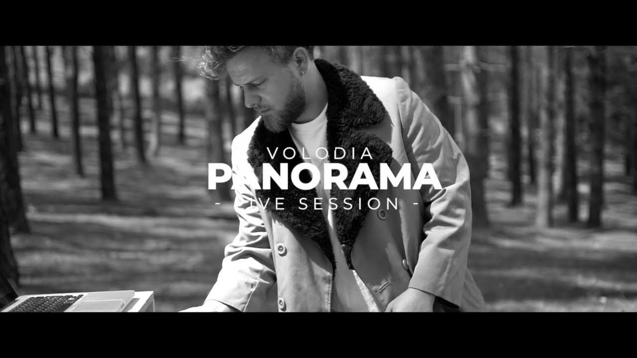 Volodia - Humain (Panorama Live Session) [12/18/2019]