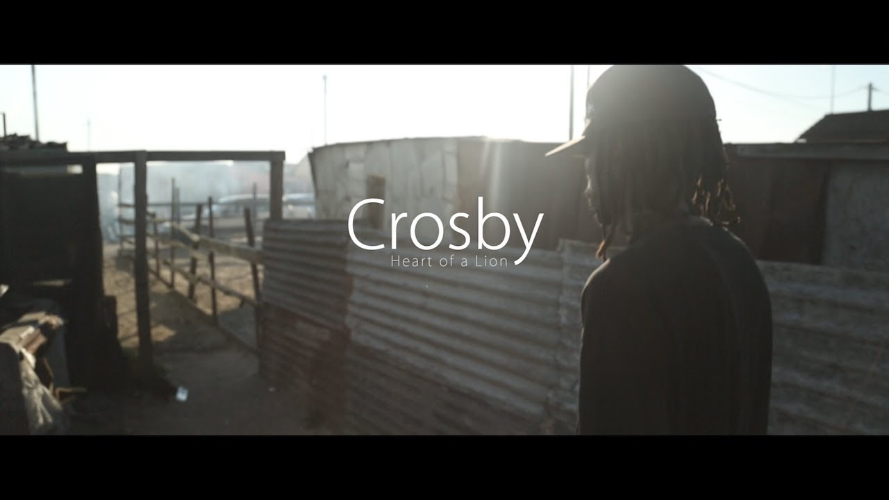 Crosby - Heart of a Lion [5/21/2014]