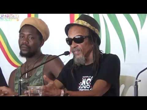 Inna De Yard @ Reggae Univeristy Rototom Sunsplash 2017 [8/19/2017]