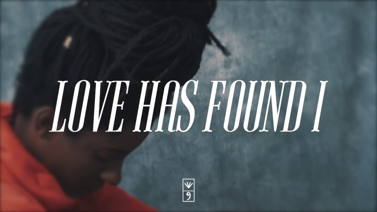 Jah9 - Love Has Found I [4/5/2018]