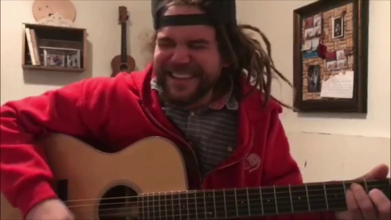 SOJA - Sing To Me 2019 Cover Contest [1/16/2019]