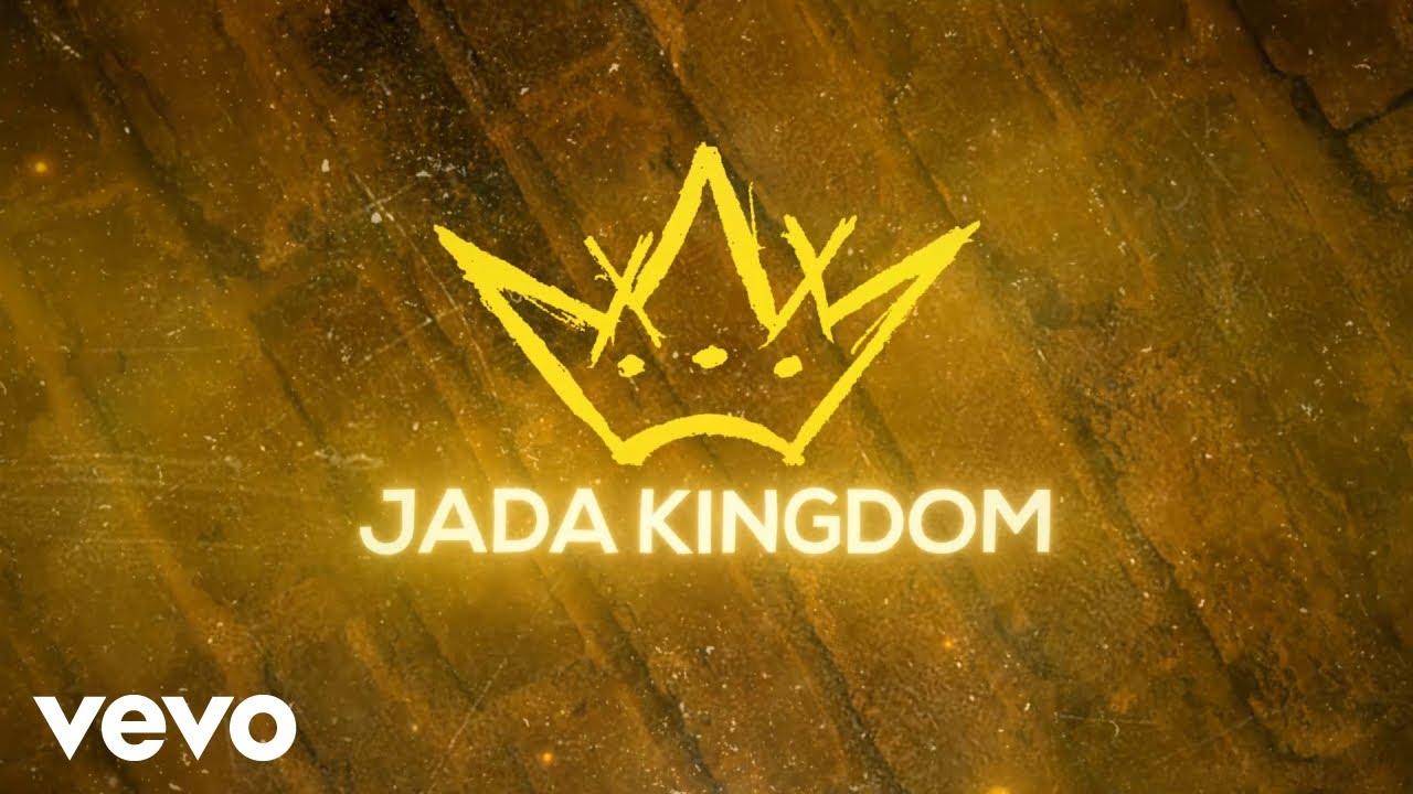 Jada Kingdom - Finally (Lyric Video) [10/10/2019]