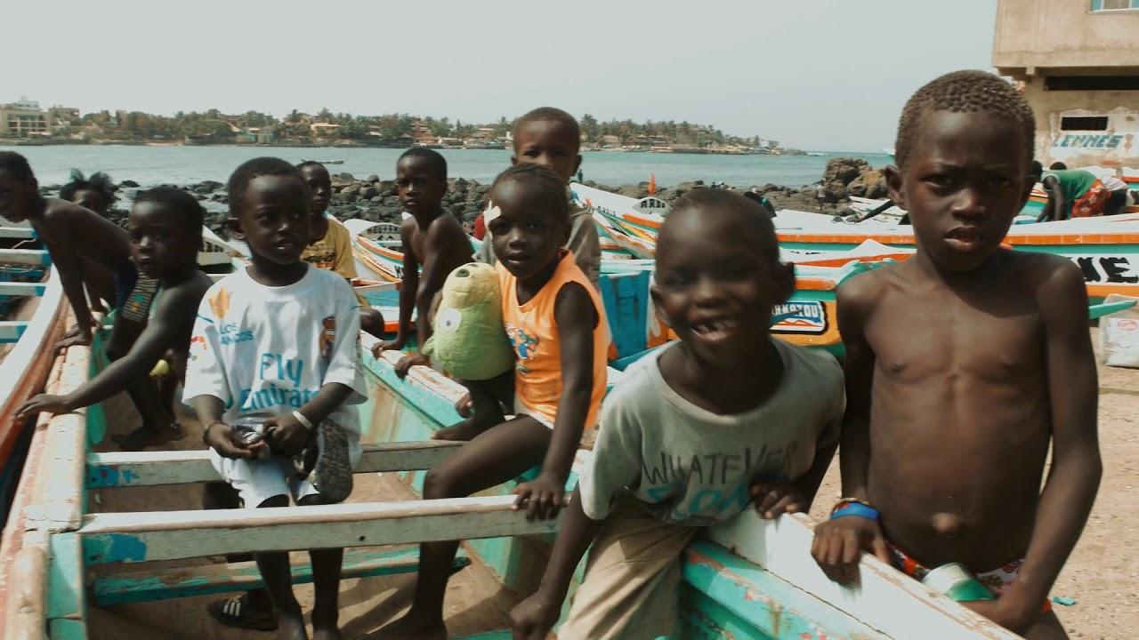 Puppa Lëk Sèn - Ndobine Senegal [12/29/2020]