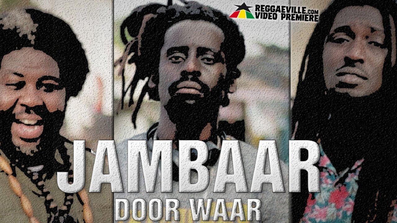 Ashraff 30 feat. Ombre Zion & Sangue Bi - Jambaar Door Waar [9/24/2018]