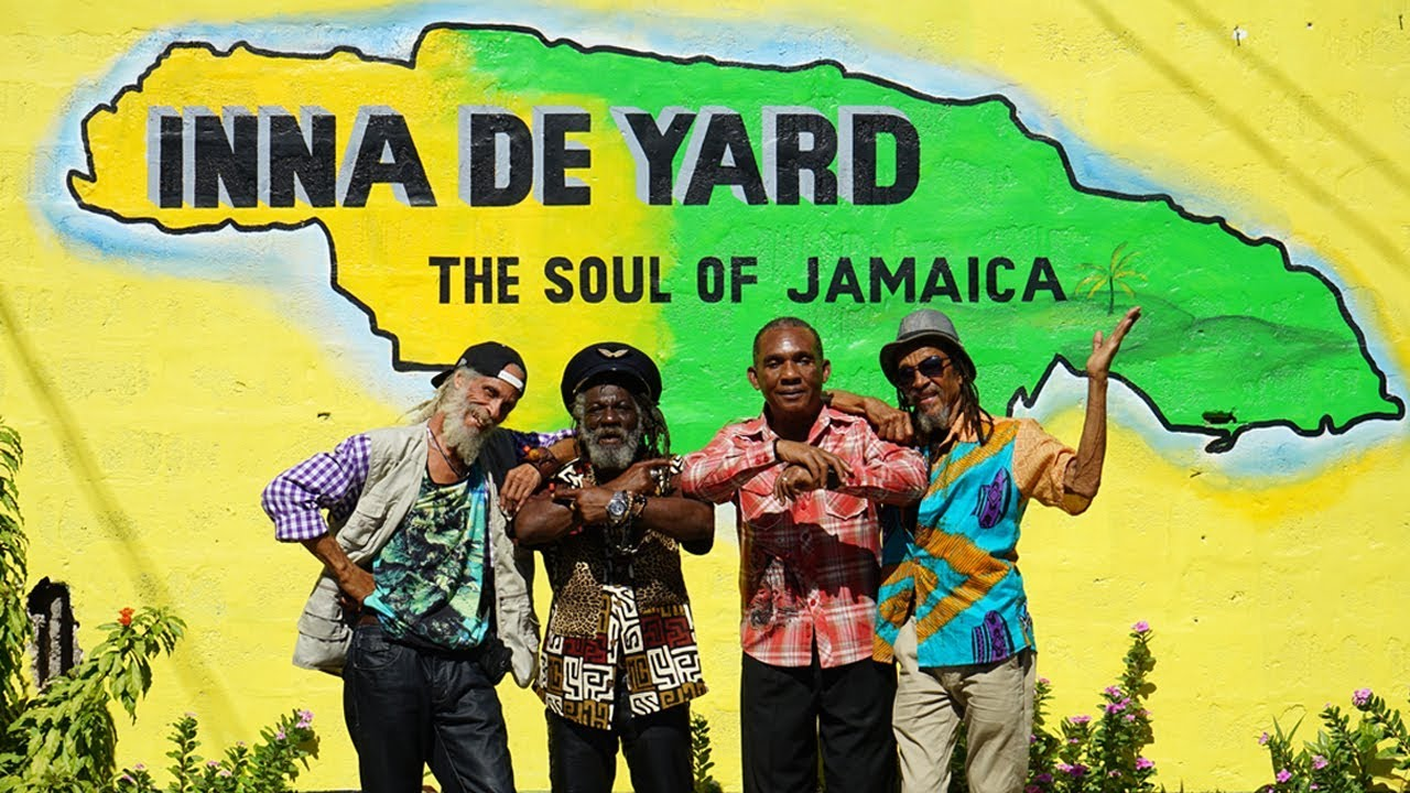 Inna de Yard - The Soul of Jamaica (Trailer) [3/13/2019]