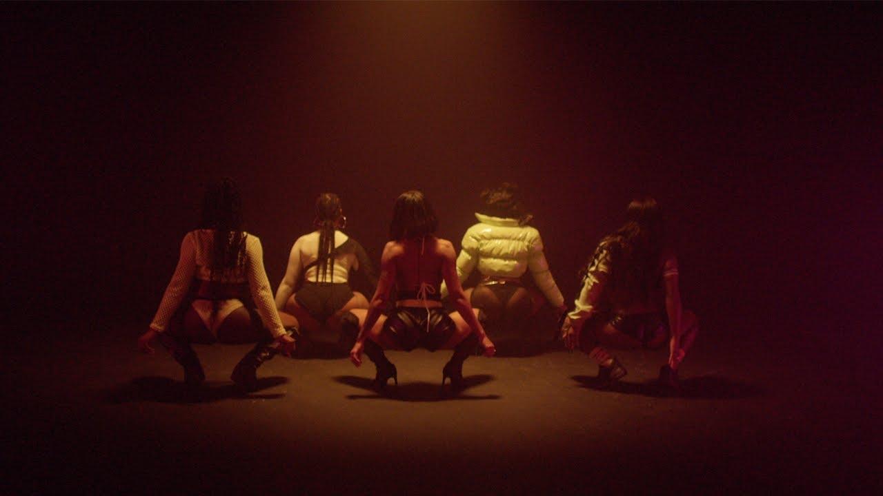 Buju Banton - Trust (2020 Dance Mashup) [2/12/2020]