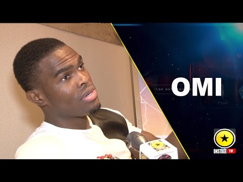 Interview with OMI @ Onstage TV [3/8/2016]