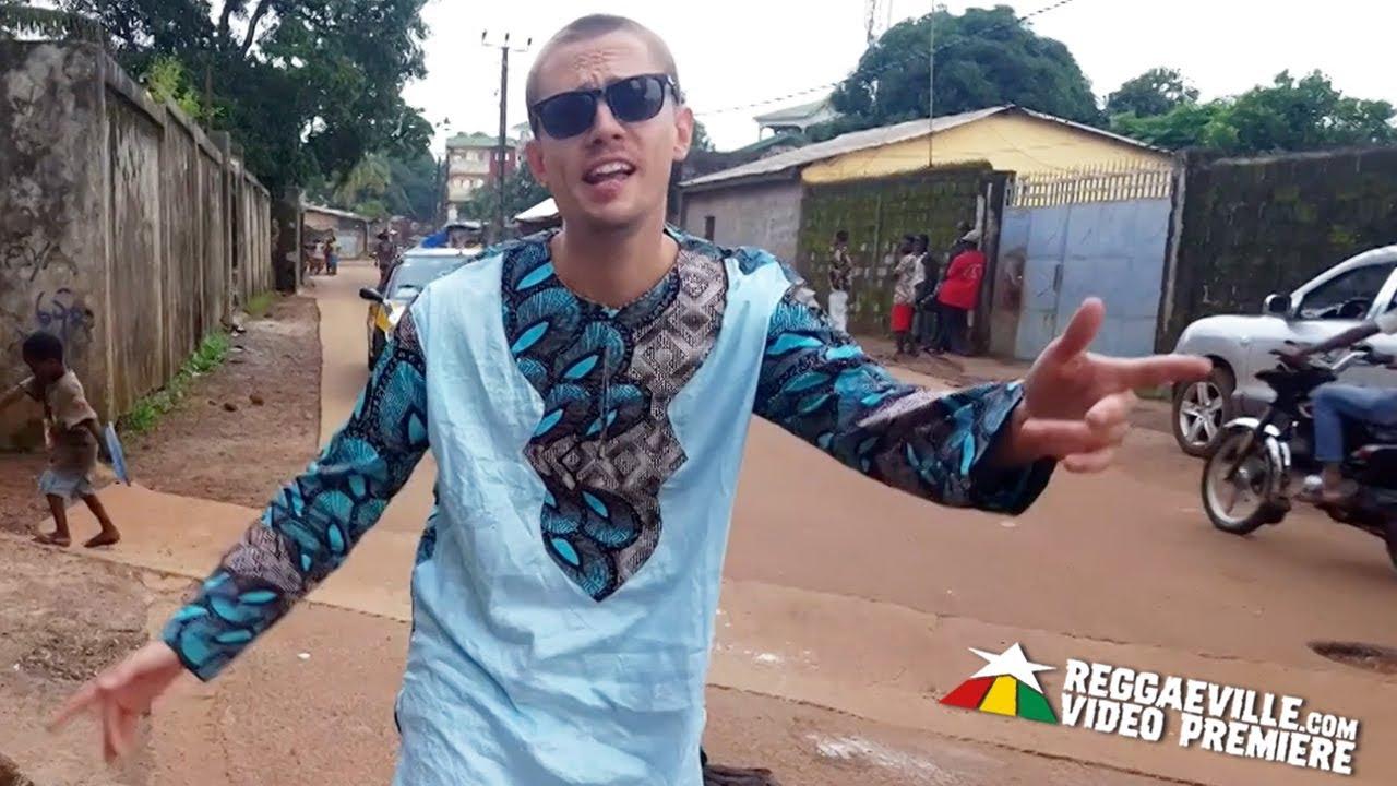 Bandulu - This Country Guinea [6/28/2018]