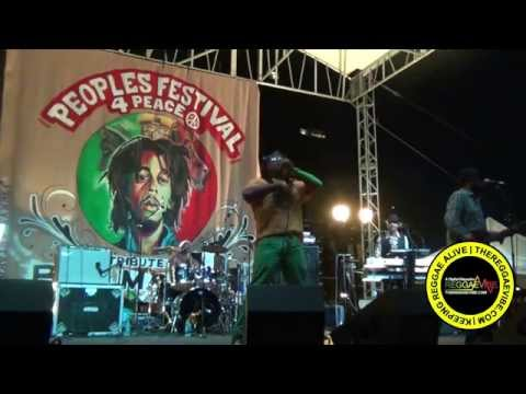 Third World @ Peoples Festival 2014 [7/26/2014]