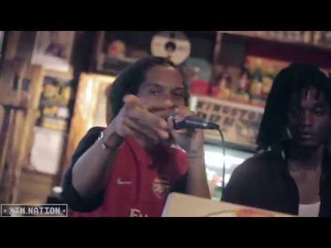 XTM.Nation Mic Toast feat. Meleku & 5 Star [7/5/2016]