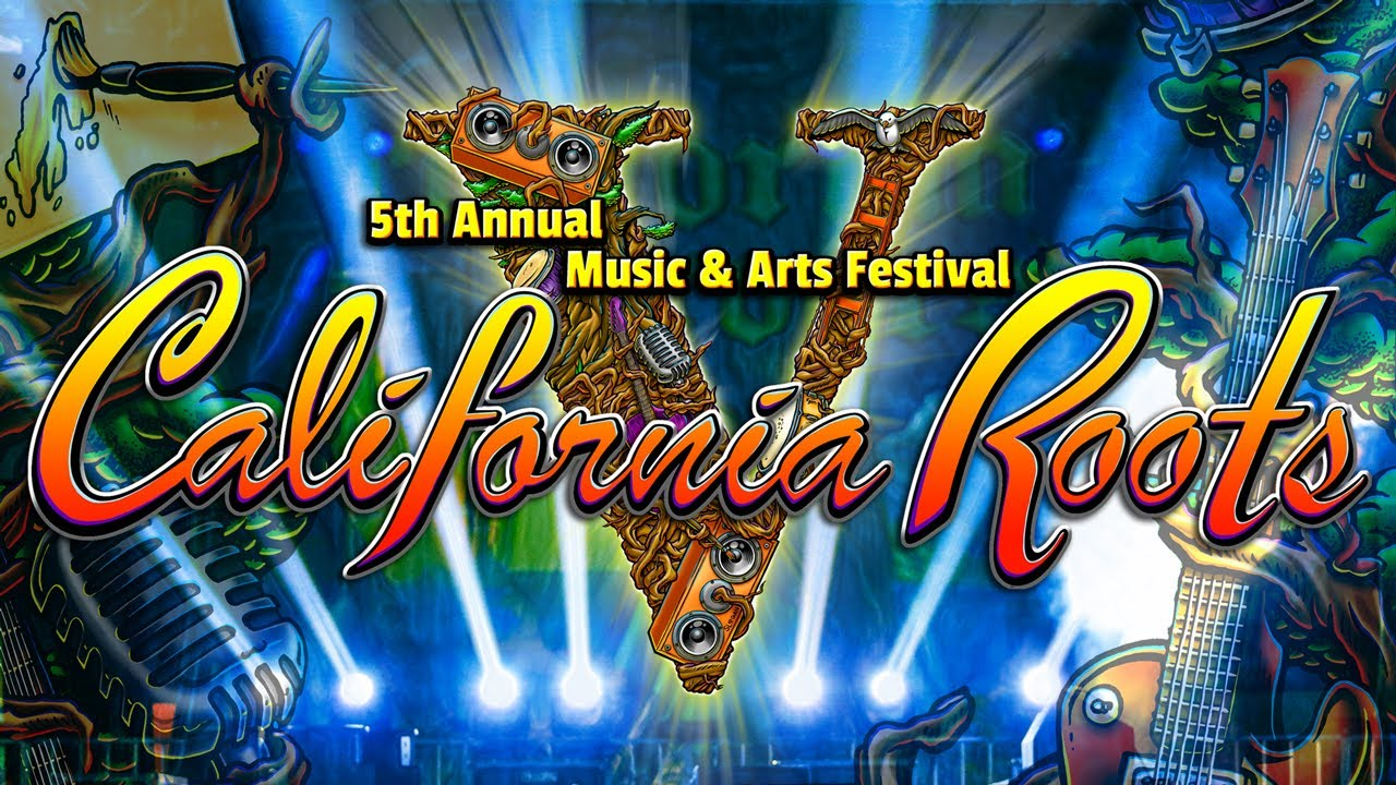 California Roots Festival 2014 Day 3 [5/25/2014]