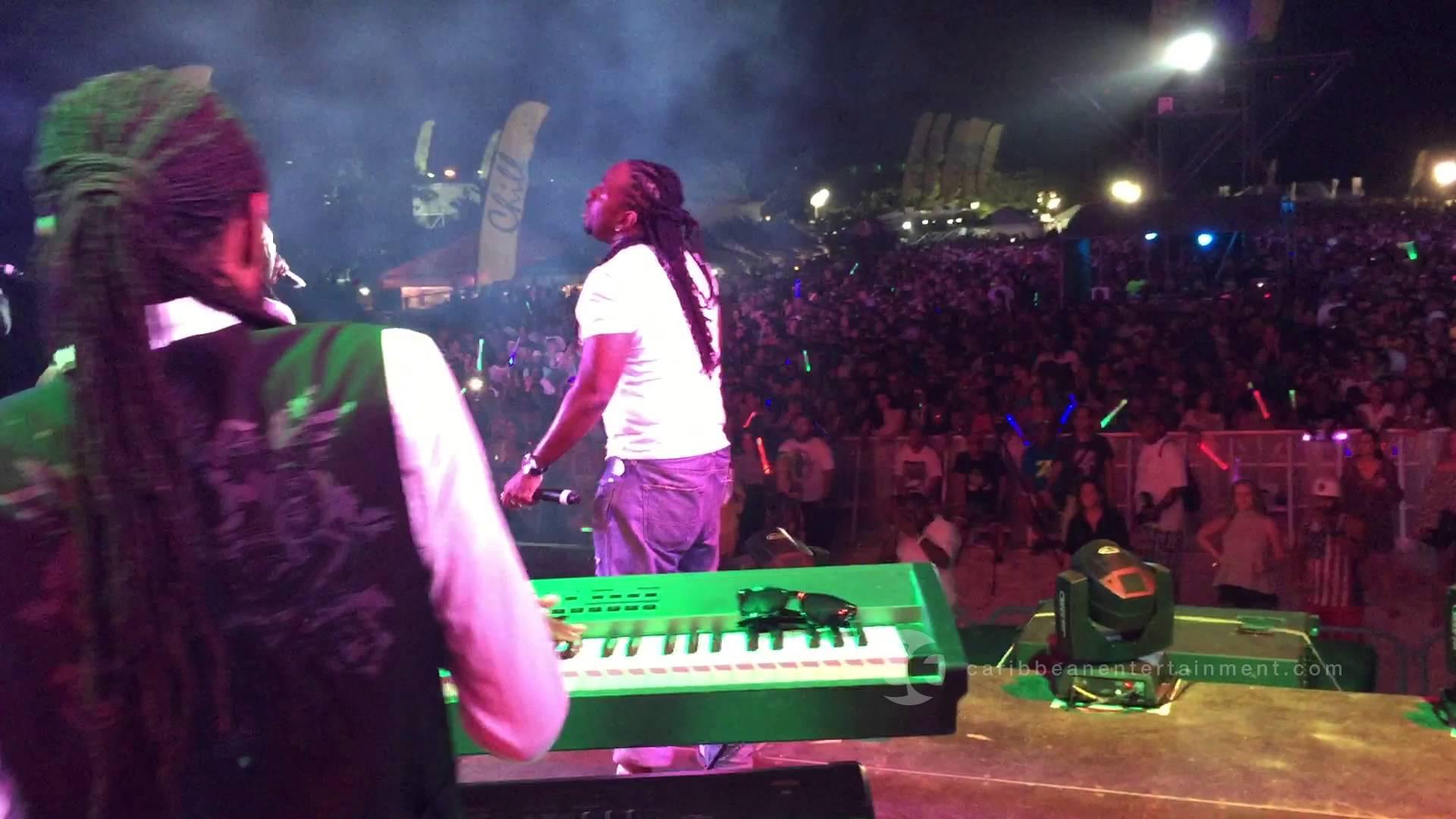 TOK in Aruba [2/27/2016]