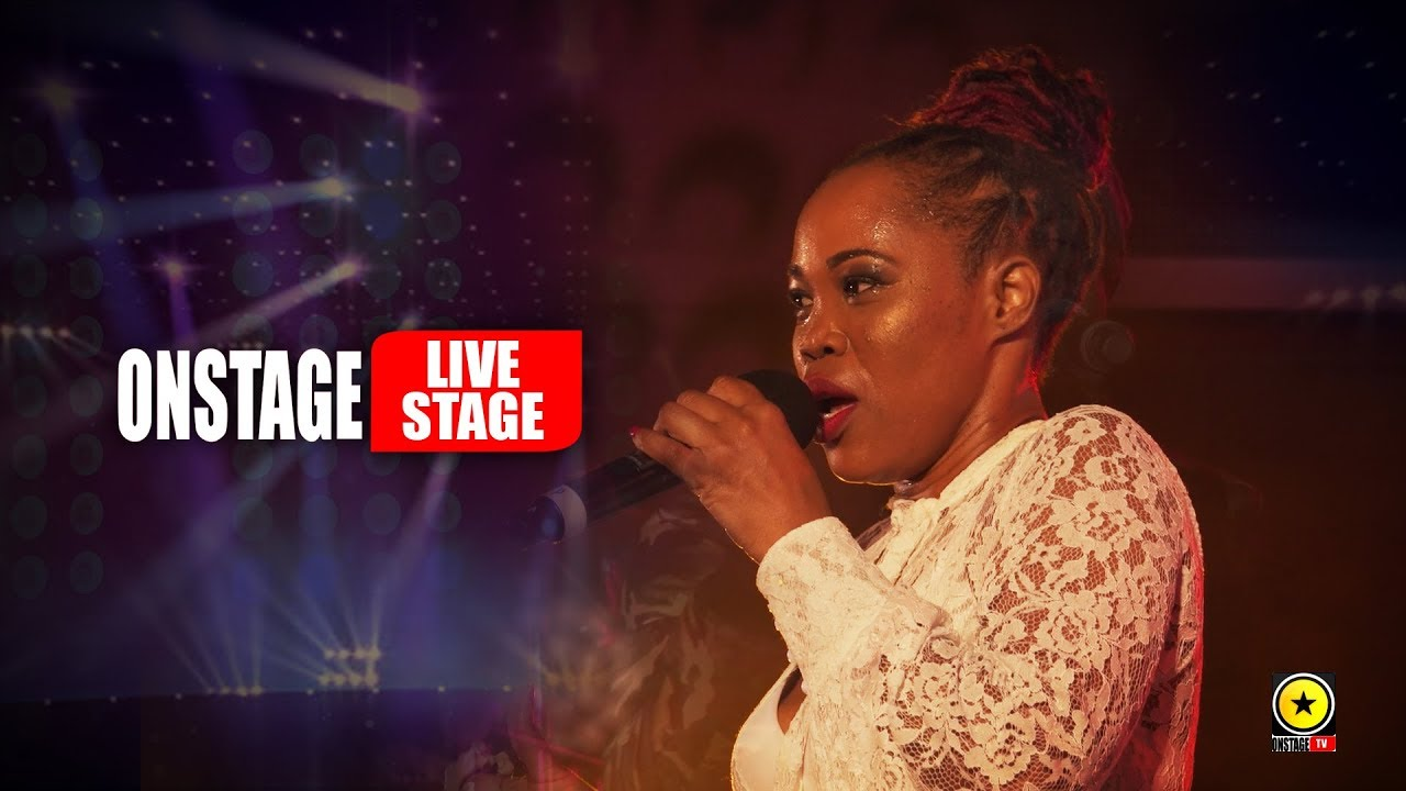 Queen Ifrica @ Welcome To Jamrock Reggae Cruise 2018 (OnStage TV) [12/5/2018]