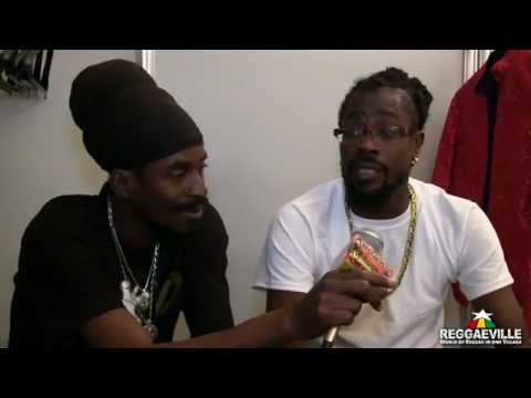 SummerJam 2012: Best of... Reggaeville Report - Interviews [7/20/2012]