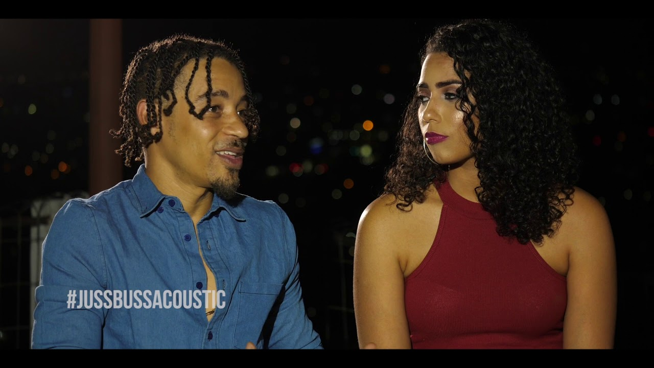 Mr. Vegas Interview @ Jussbuss Acoustic [7/14/2018]