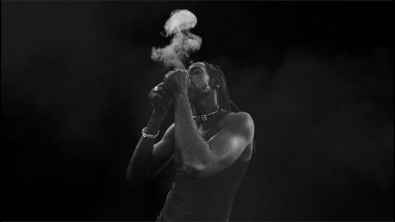 Buju Banton - Ganja Man (Lyric Video) [4/22/2020]