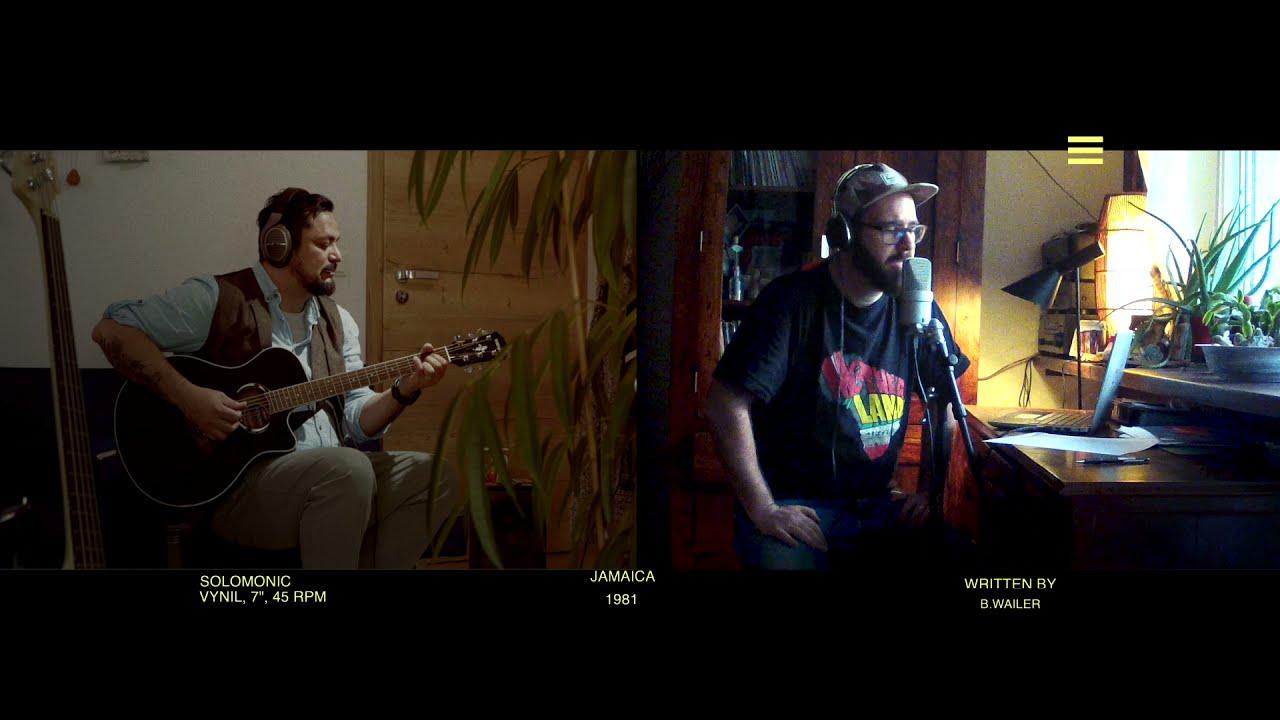 Danny Ranks & Nicolas Flores - Cool Runnings (Bunny Wailer Tribute) [4/9/2021]