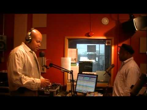 Interview with EVER-G @ CHRY 105.5 FM [6/26/2011]