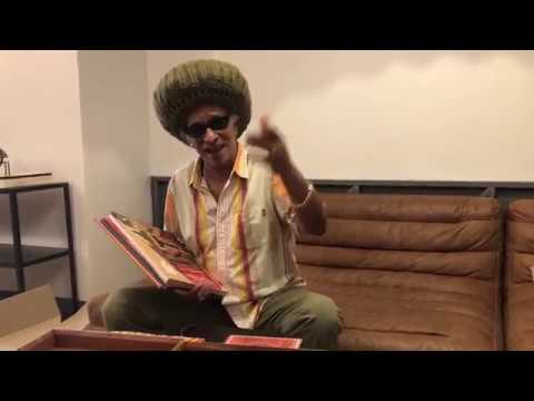 Don Letts vs. The Trojan 50 Box Set [8/27/2018]