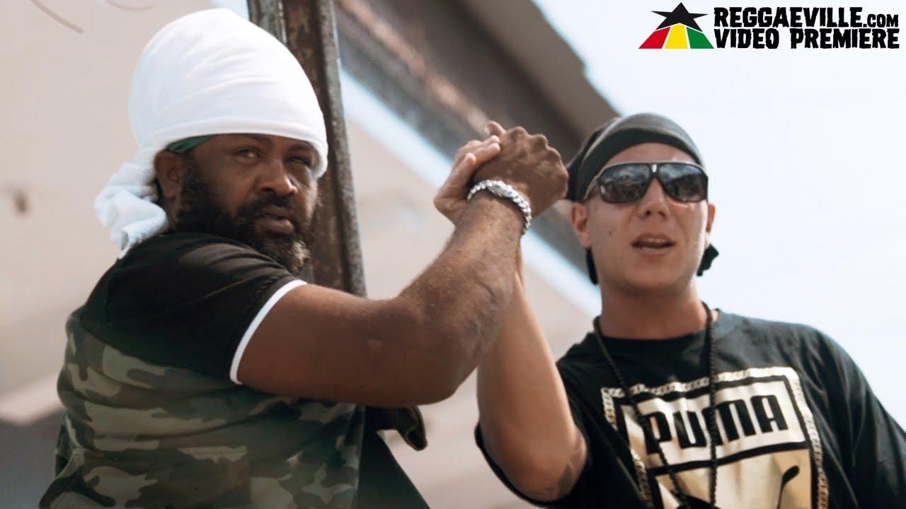 Kiihjano & Fantan Mojah - Lion Paw (Remix) [2/14/2020]