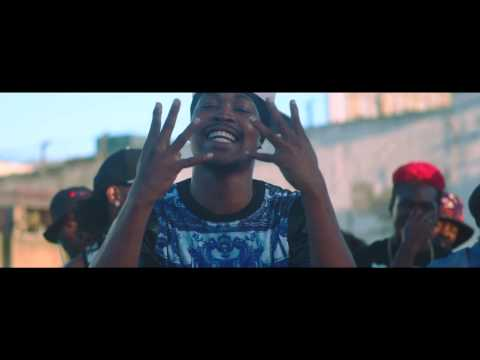 Junior Reid - Dancehall City feat. Blaw Minott & Yung J.R [5/14/2015]