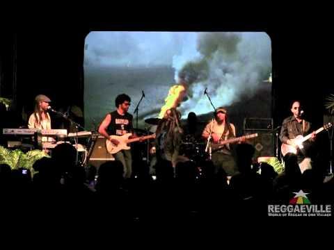 Rootz Underground in Kingston, Jamaica [2/4/2012]