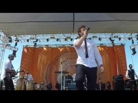 Gentleman's Dub Club - High Grade @ Sierra Nevada World Music Festival 2015 [6/21/2015]