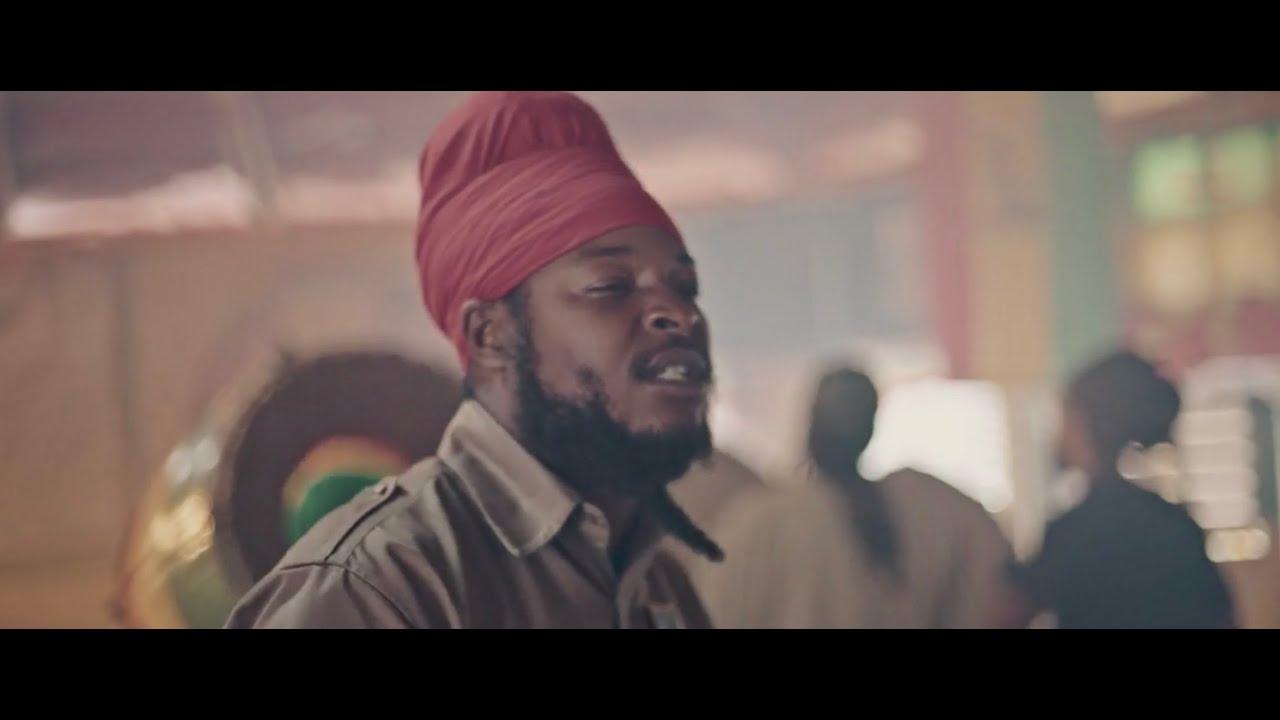 Pressure Busspipe - King Selassie First [4/21/2020]