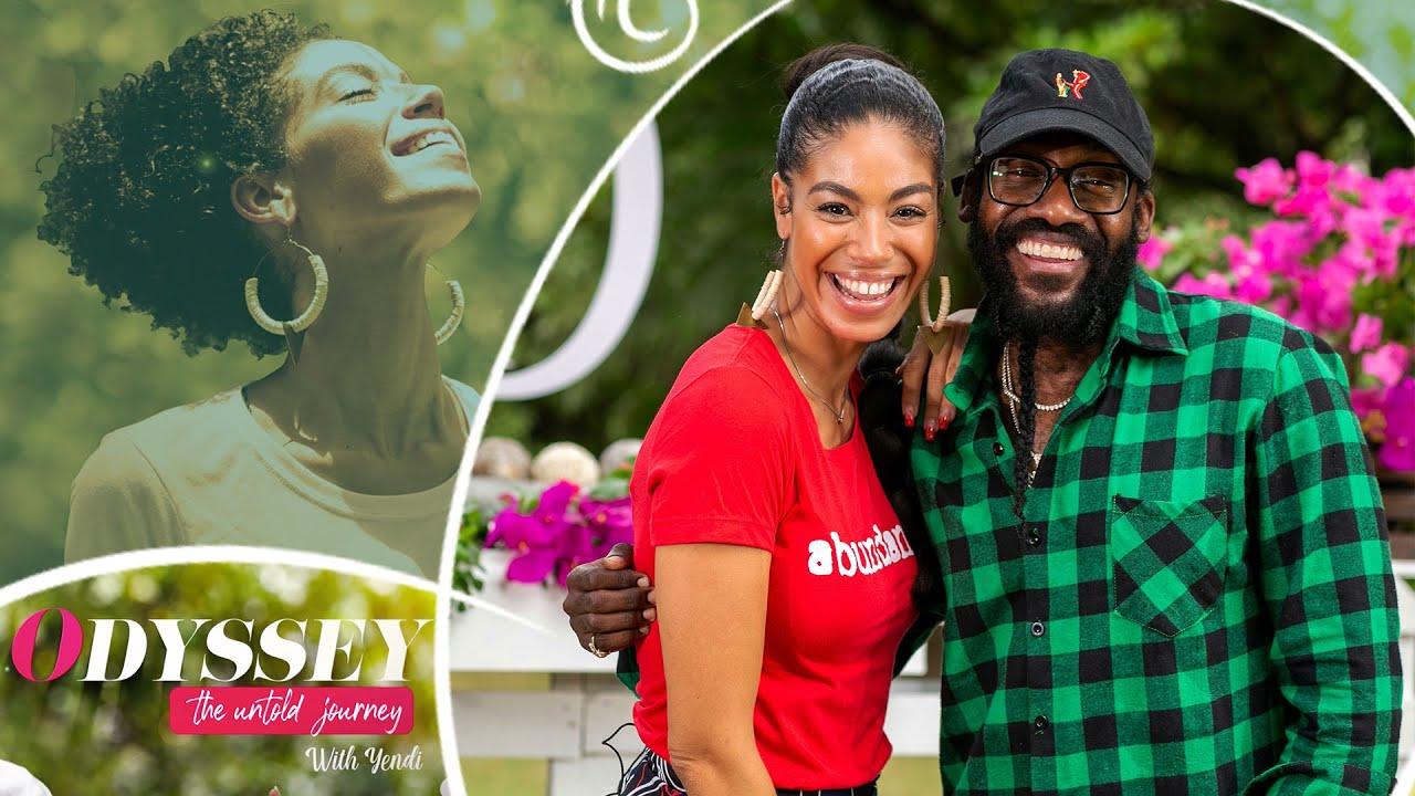 Tarrus Riley Interview @ Odyssey with Yendi [5/16/2021]