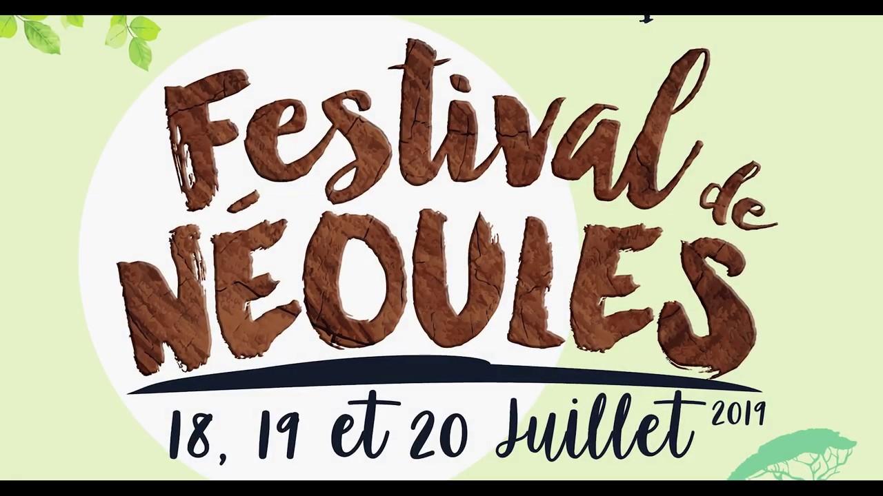 Festival de Néoules 2019 (Trailer) [5/10/2019]