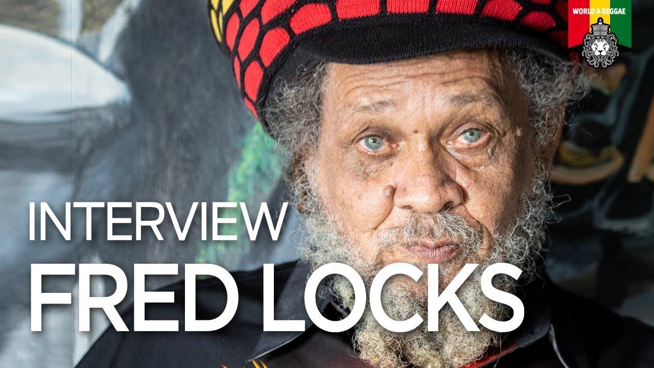 Fred Locks Interview @World A Reggae [6/2/2019]