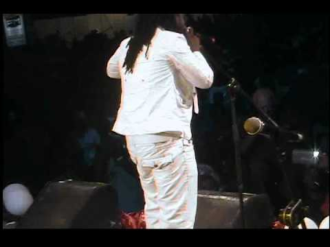 I Octane @Reggae Christmas Extravaganza [12/25/2010]
