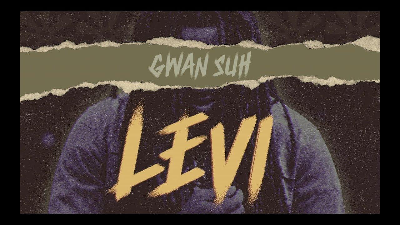 LeVi - Gwan Suh (Lyric Video) [9/29/2017]