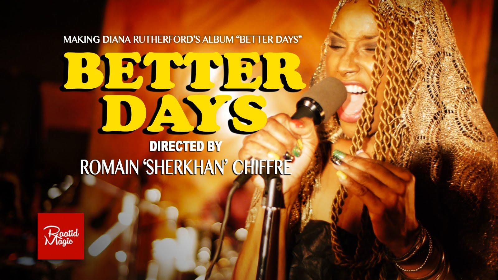 Better Days (Full Movie) [3/8/2018]